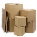 Karton csomagolás